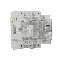 Выключатель-разъединитель с предохранителем SPX-D 160А Leg 605100