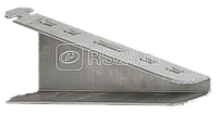 Кронштейн замковый осн. 200 ИЭК CLP1CL-200-1