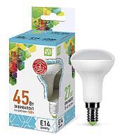 Лампа светодиодная LED-R50-standard 5Вт 4000К бел. E14 450лм 160-260В ASD 4690612001517