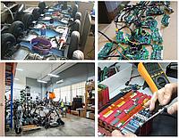 Ремонт электросамокатов на аутсорсинг