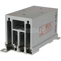 Радиатор плоский Y92BN50 для монтажа на DIN-рейку дляРеле G3NA-205B-UTU G3NA-210B-UTU G3NA-D210B-UTU G3NA-410B-UTU G3NE-205T(L)(-2)-US/-210T(L)(-2)-US