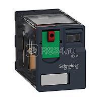 Реле промежуточное RXM4AB 220V AC без инд. SchE RXM4AB1P7