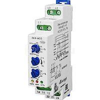 Реле контроля фаз РКФ-М05-1-15 AC400В УХЛ4 Реле и Автоматика A8302-16934683