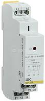 Реле промежуточное OIR 2 конт. (8А) 110В AC/DC ИЭК OIR-208-ACDC110V