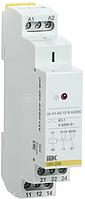 Реле промежуточное OIR 2 конт. (8А) 12В AC/DC ИЭК OIR-208-ACDC12V