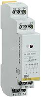 Реле промежуточное OIR 3 конт. (16А) 12В AC/DC ИЭК OIR-316-ACDC12V