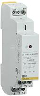 Реле промежуточное OIR 2 конт. (8А) 24В AC/DC ИЭК OIR-208-ACDC24V