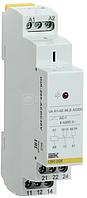 Реле промежуточное OIR 2 конт. (8А) 48В AC/DC ИЭК OIR-208-ACDC48V
