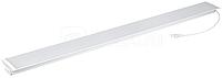 Светильник светодиодный линейный 1201 36Вт 4000К 1200х107х52мм ИЭК LDCK-0-1201-36-4000-K01