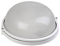 Светильник НПП 1101 100Вт E27 IP54 бел. круг ИЭК LNPP0-1101-1-100-K01