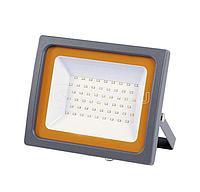 Прожектор светодиодный PFL-SC 20Вт IP65 6500К мат. стекло JazzWay 5004887