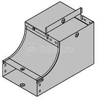 Угол для лотка вертикальный внутренний прав. 90град. 100х80 CSSD 90 DKC 37042