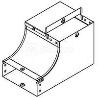 Угол для лотка вертикальный внутренний прав. 90град. 150х50 CSSD 90 DKC 37662