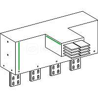 Секция вводная с углом плашмя SchE KRA3200ER46