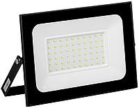 Прожектор светодиодный СДО 06-70 6500К IP65 черн. ИЭК LPDO601-70-65-K02