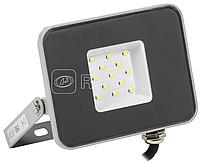 Прожектор СДО 07-10 LED 10Вт IP65 6500К сер. ИЭК LPDO701-10-K03