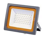 Прожектор светодиодный PFL-SC-SMD-50Вт 50Вт IP65 6500К мат. стекло JazzWay 5001435