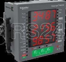 Счетчик многофункциональный 3ф LED RS485 Modbus класс точн. 1 PM2120 SchE METSEPM2120R