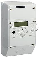 Счетчик STAR 328/0.5 3ф С8-1(10)Э RS-485 57.7/100V ИЭК SME-3C8-10-T-V