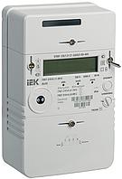 Счетчик STAR 128/1 1ф С7-5(80)Э многотариф. RS-485 ИЭК SME-1C7-80