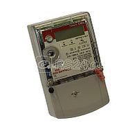 Счетчик NP 71E.1-10-1 S-FSK (100 бит/с) 1ф 5-80А 220В 1.0/2.0 класс.точн. PLC; оптопорт; универс. креп. ЖКИ с подсветкой Моск. Вр 00-0001472803