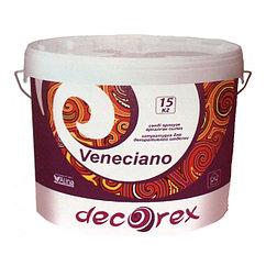 Декоративная штукатурка Decorex Veneciano