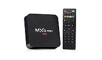 Приставка Android Smart TV-Box MXQ-4K PRO, фото 1