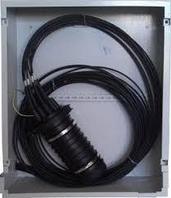 Шкаф для хранения запасов оптического кабеля и муфты ШРМ-4-800-600-300