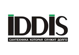 Смесители Умывальники IDDIS
