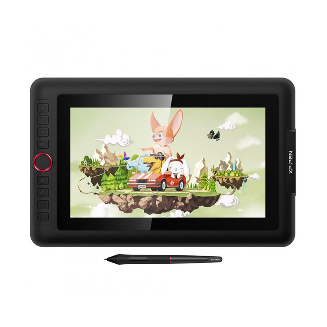 Графический планшет XP-Pen Artist 12 Pro (Black)