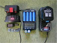 Ремонт аккумуляторов для шуроповерта