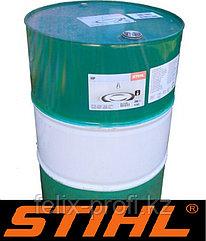 Моторное масло STIHL для 2-х тактных двигателей ( 200 л -бочка)