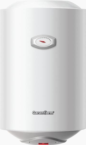 Водонагреватель электрический аккумуляционный бытовой Garanterm Origin 30 V Slim