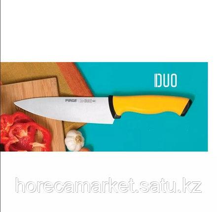 Нож поварской 23 см Duo Pirge 34162, фото 2