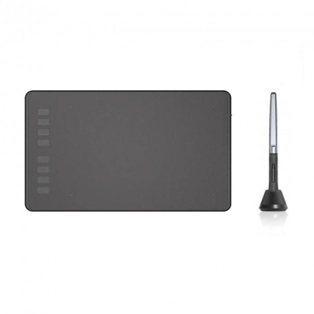 Графический планшет Huion H950P (Black)