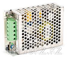 Нерезервируемый блок питания МОЛЛЮСК-12/3 IP20-DIN