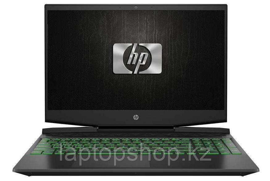 Ноутбук HP Pavilion Gaming 15  Core i5-9300H Quad, 8GB , 512Gb SSD