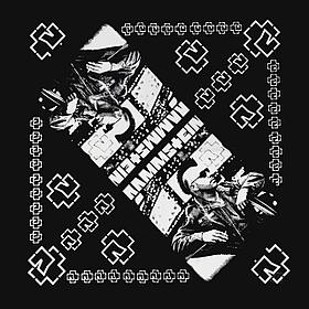 Бандана Rammstein