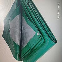 Тент полиэтиленовый 3х5 м/120 гр