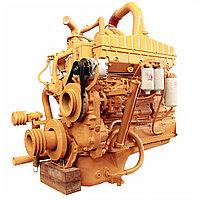 Двигатель CUMMINS NTA855