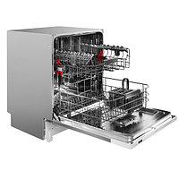 Встраиваемая посудомоечная машина Whirlpool WIC 3B+26, фото 2