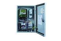 Шкаф учета электроэнергии ШУЭ-08-1H-CU-01 для АСКУЭ