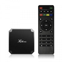 Приставка Android Smart TV X96 Mini  (2/16 GB), фото 1