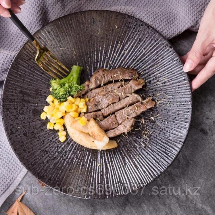 Керамическая тарелка Modica