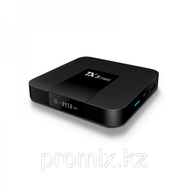 Приставка Android TV TX3 mini (2/16 GB)