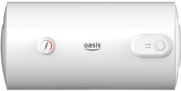 Водонагреватель Oasis H -50 L