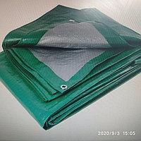 Тент полиэтиленовый 4х6 м/120 гр
