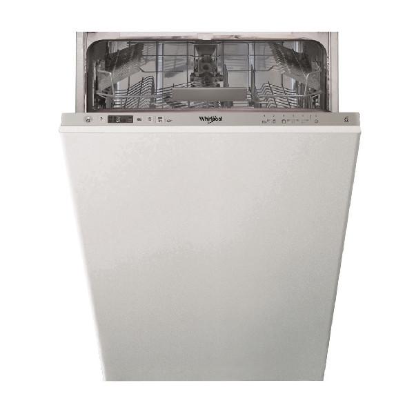 Встраиваемая посудомоечная машина Whirlpool WSIC 3M27