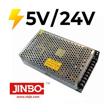 Трансформаторы 5 и 24V