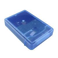 Противоударные антистатические 2,5-дюймовые IDE / SATA внешние боксы для хранения жестких дисков, фото 1